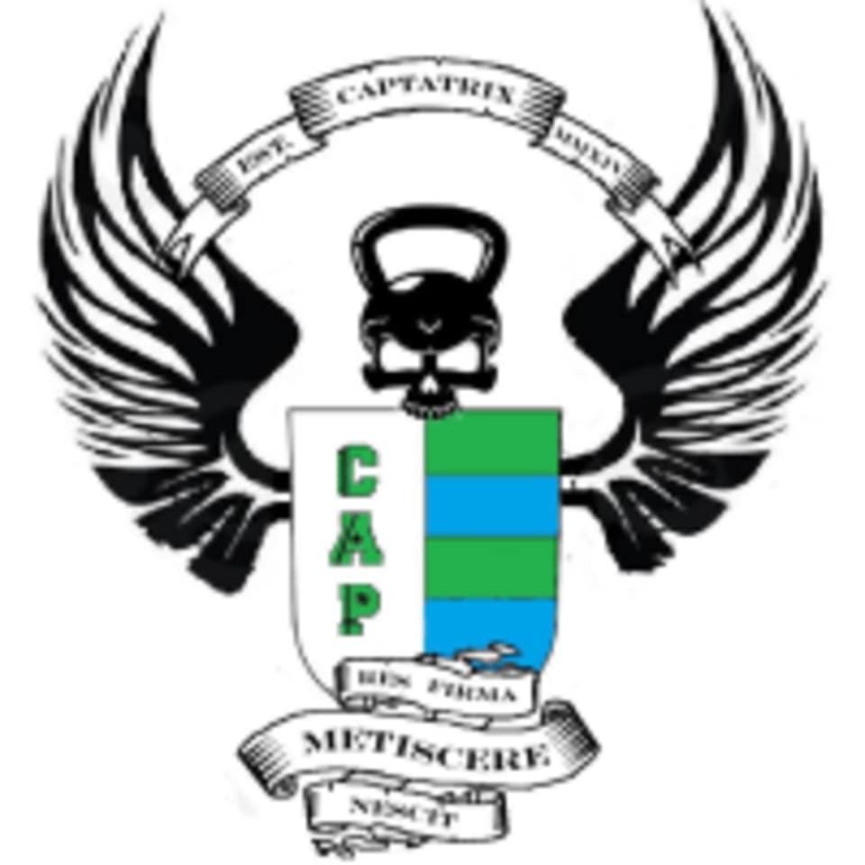 CrossFit Captatrix logo