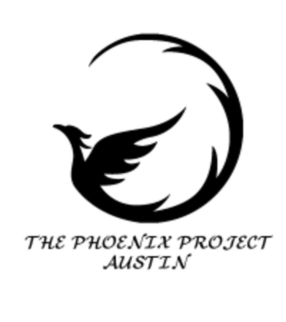 The Phoenix Project Austin logo