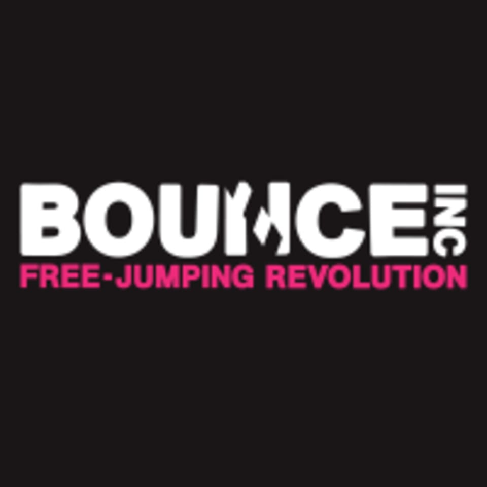 Bounce Inc logo