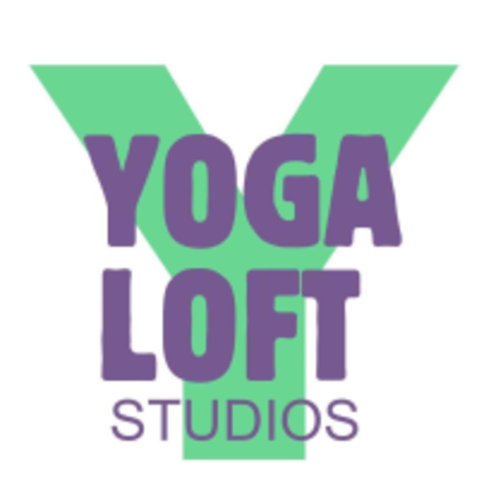 Hot Yoga Oak Park logo