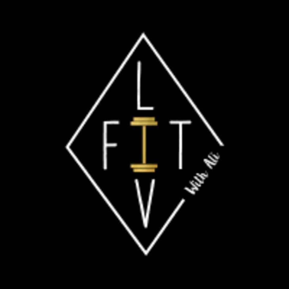 LivFit with Ali logo