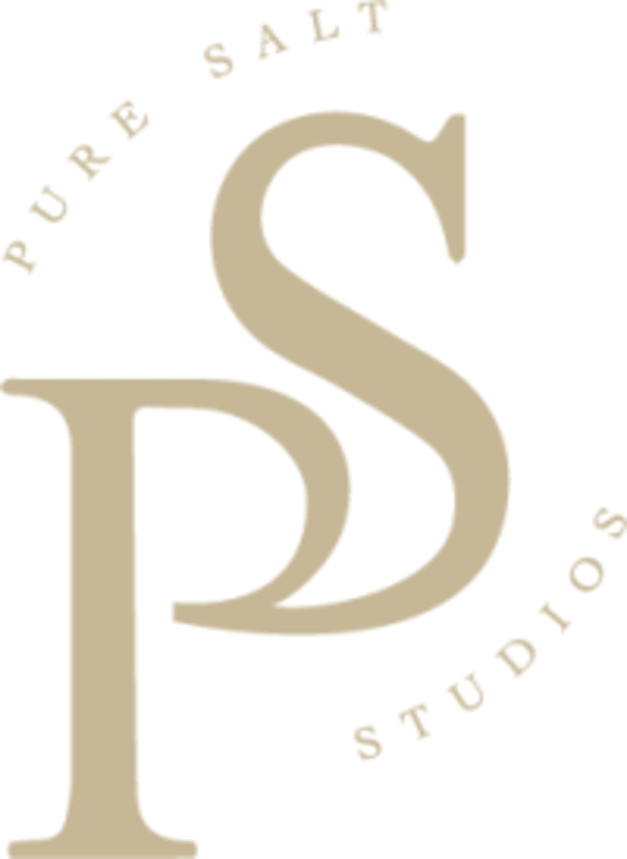 Pure Salt Studios logo