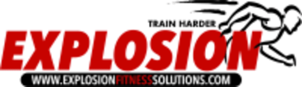Explosion Fitness Solutions logo