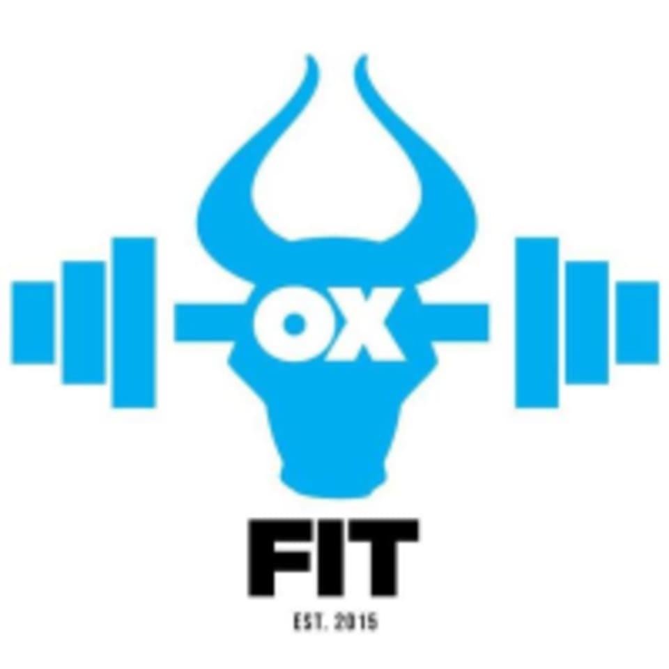 OxFit logo