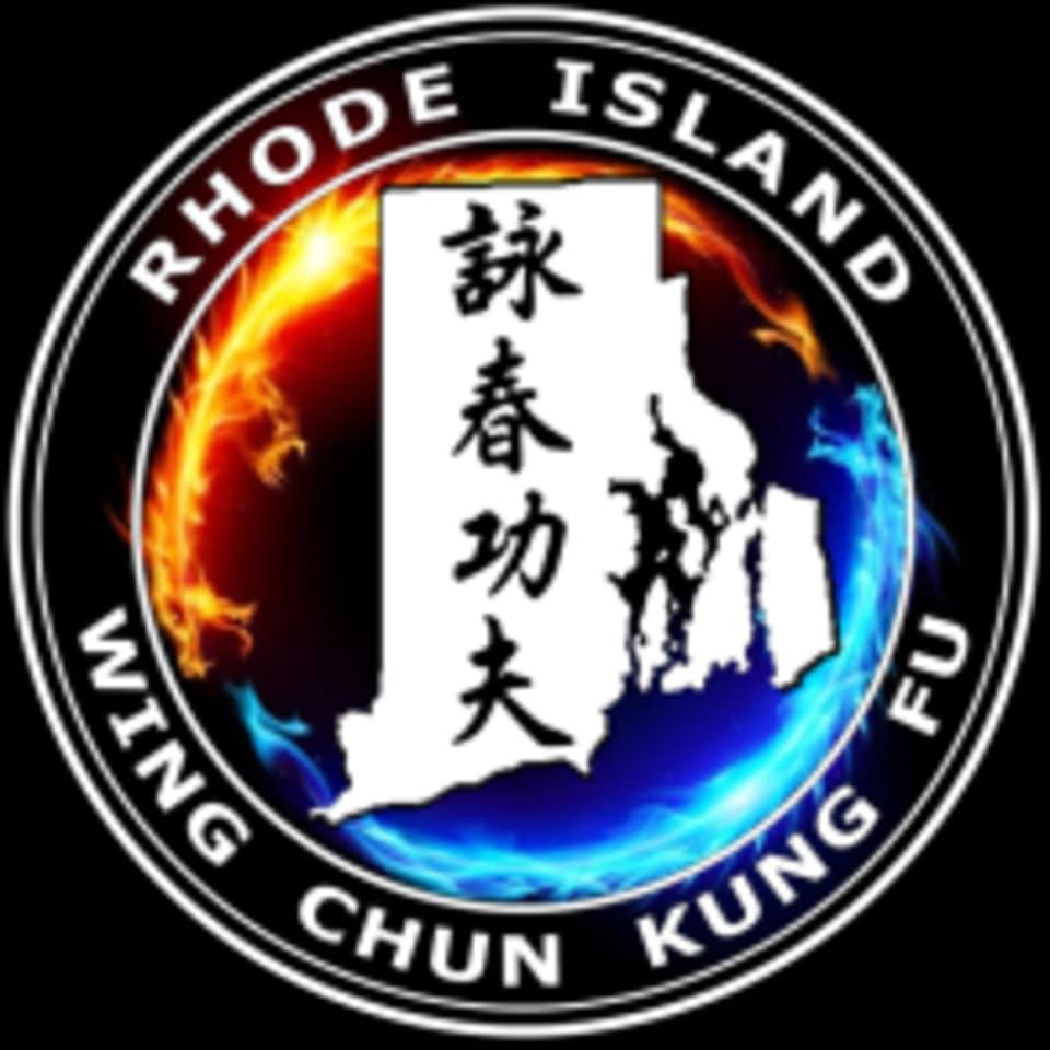 Rhode Island Wing Chun Kung Fu logo