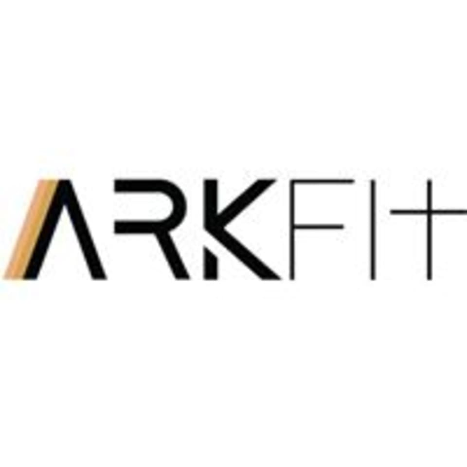 The Ark Fit logo