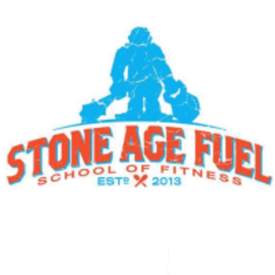 Stone Age Fuel logo
