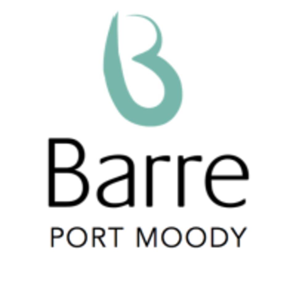 Barre Fitness logo
