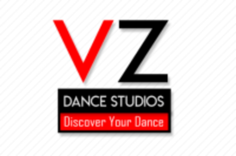 VZ Dance Studios logo