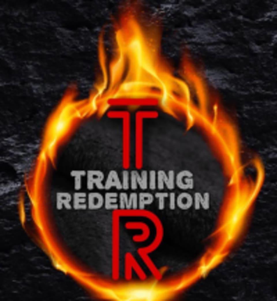 Training Redemption logo