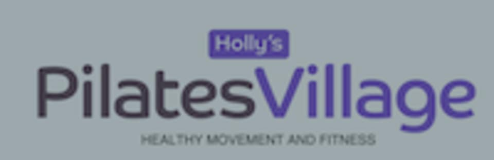 Pilates Village logo