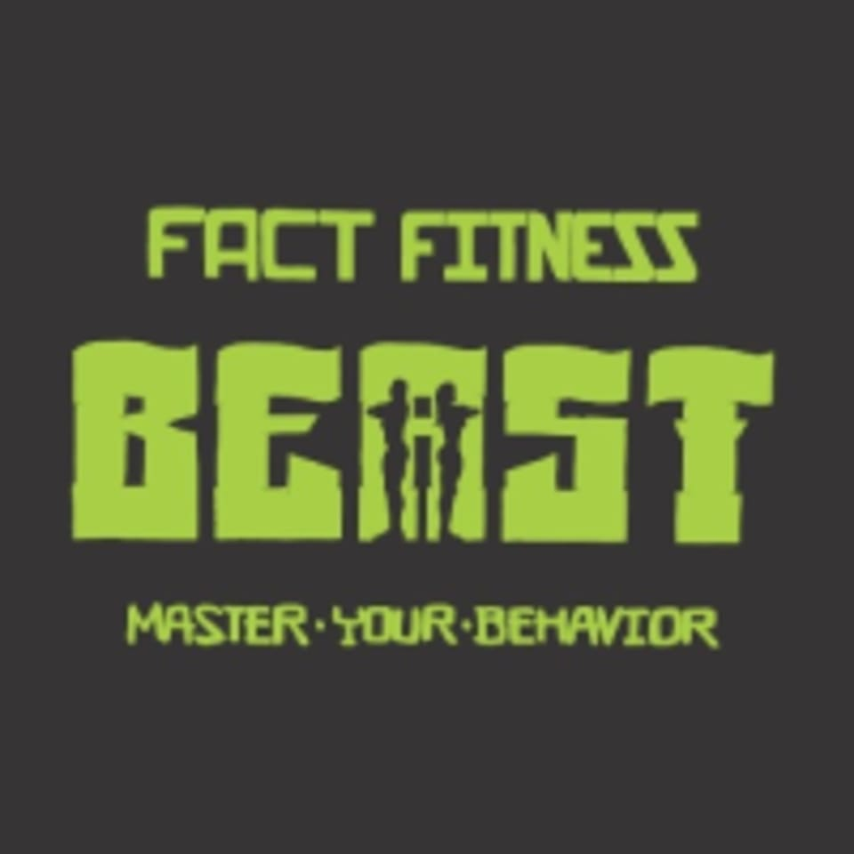 FACT Fitness logo