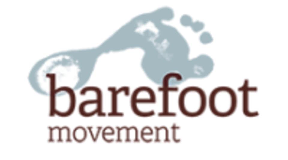 Barefoot Movement logo