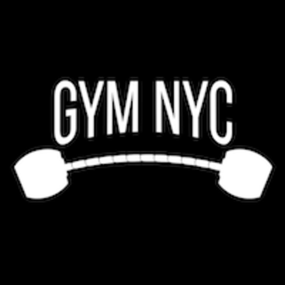 GYM NYC logo