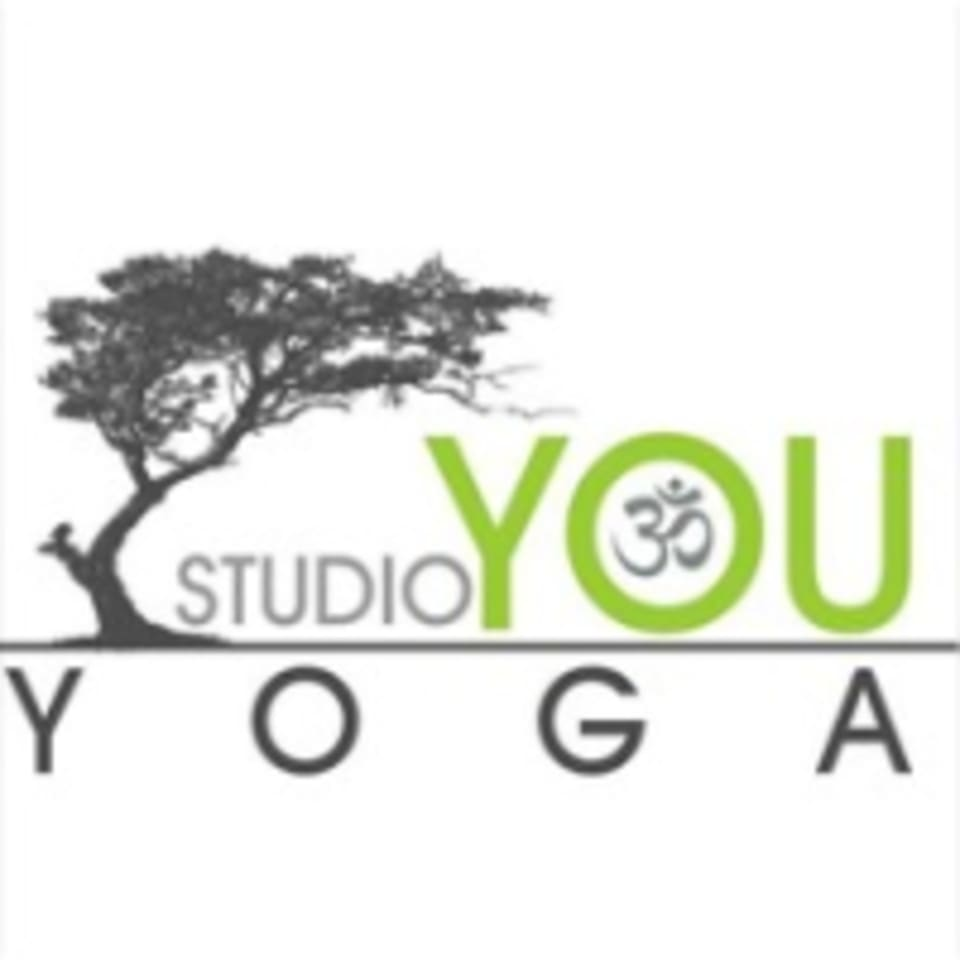Studio YOU logo