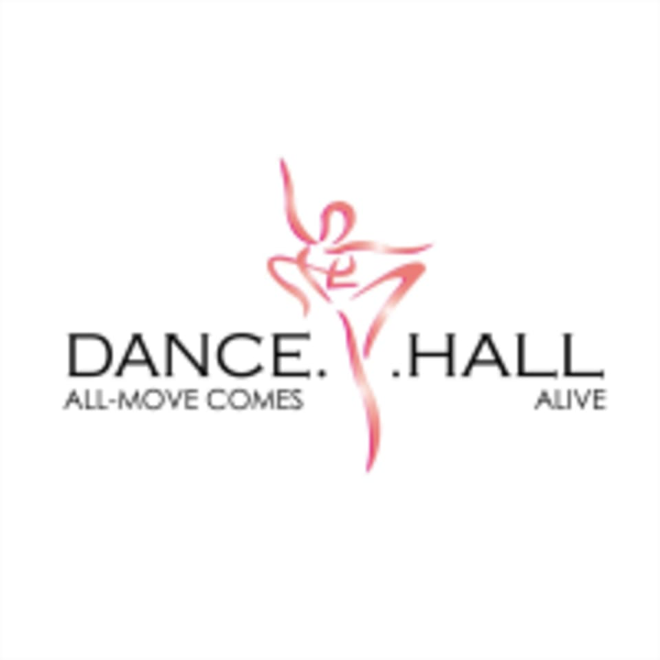 Dance Hall logo