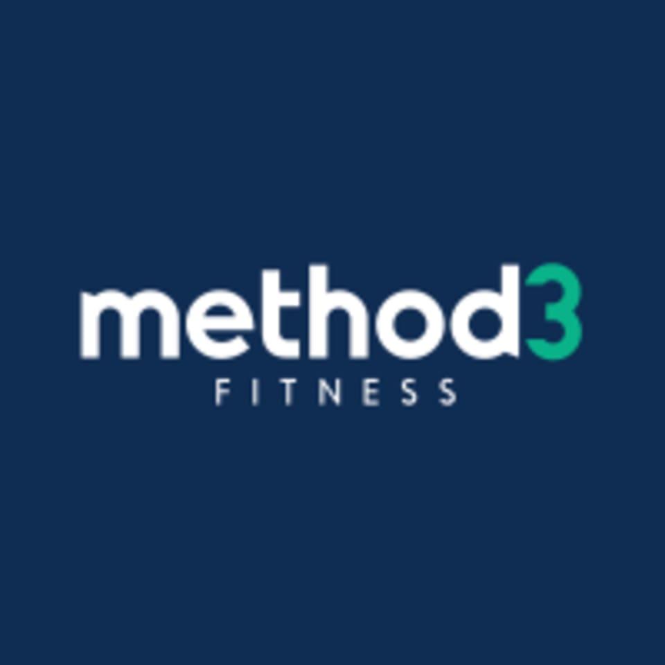 Method3 Fitness logo