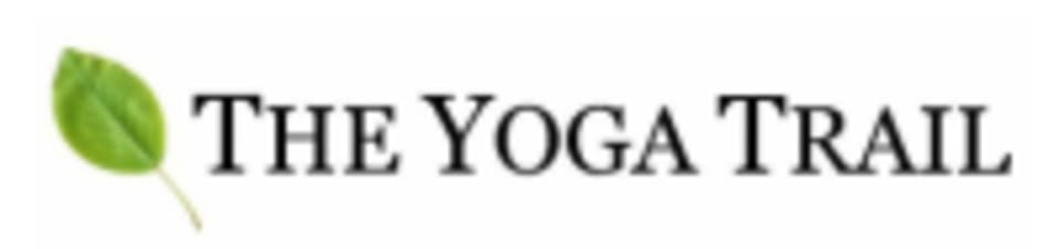 The Yoga Trail logo