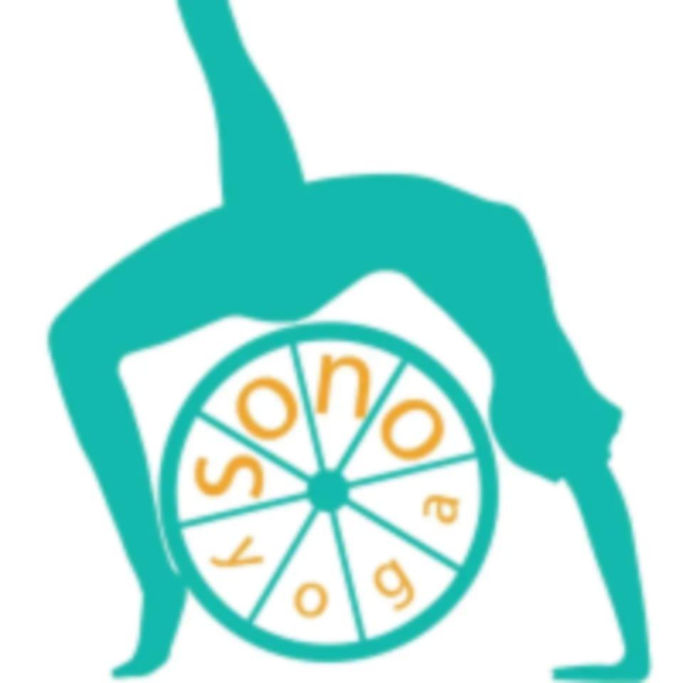 SonoYoga  logo
