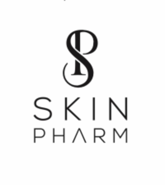 Skin Pharm logo