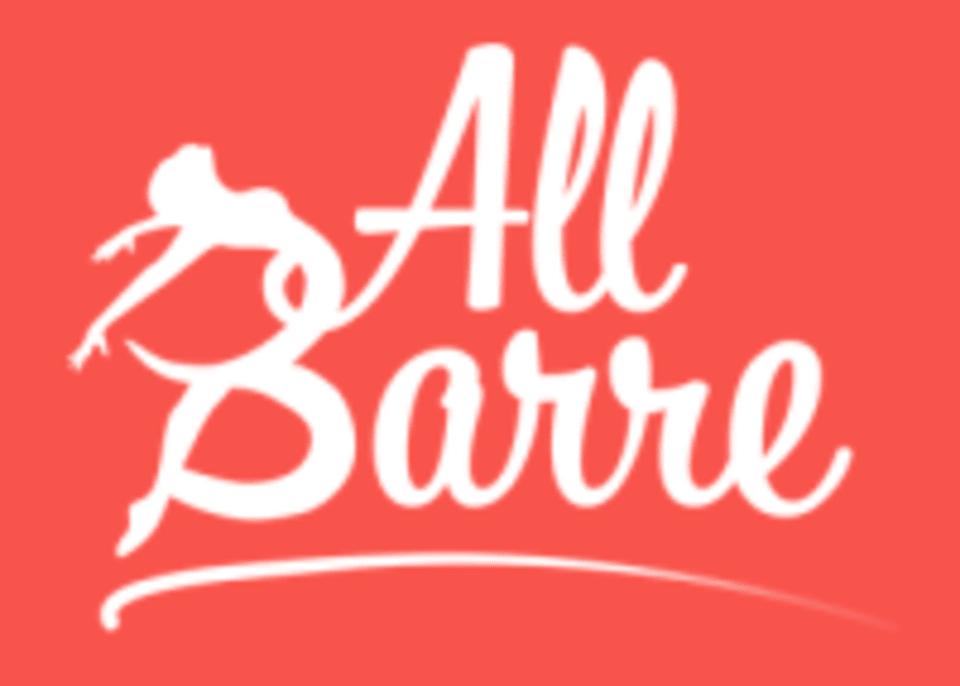 All Barre logo