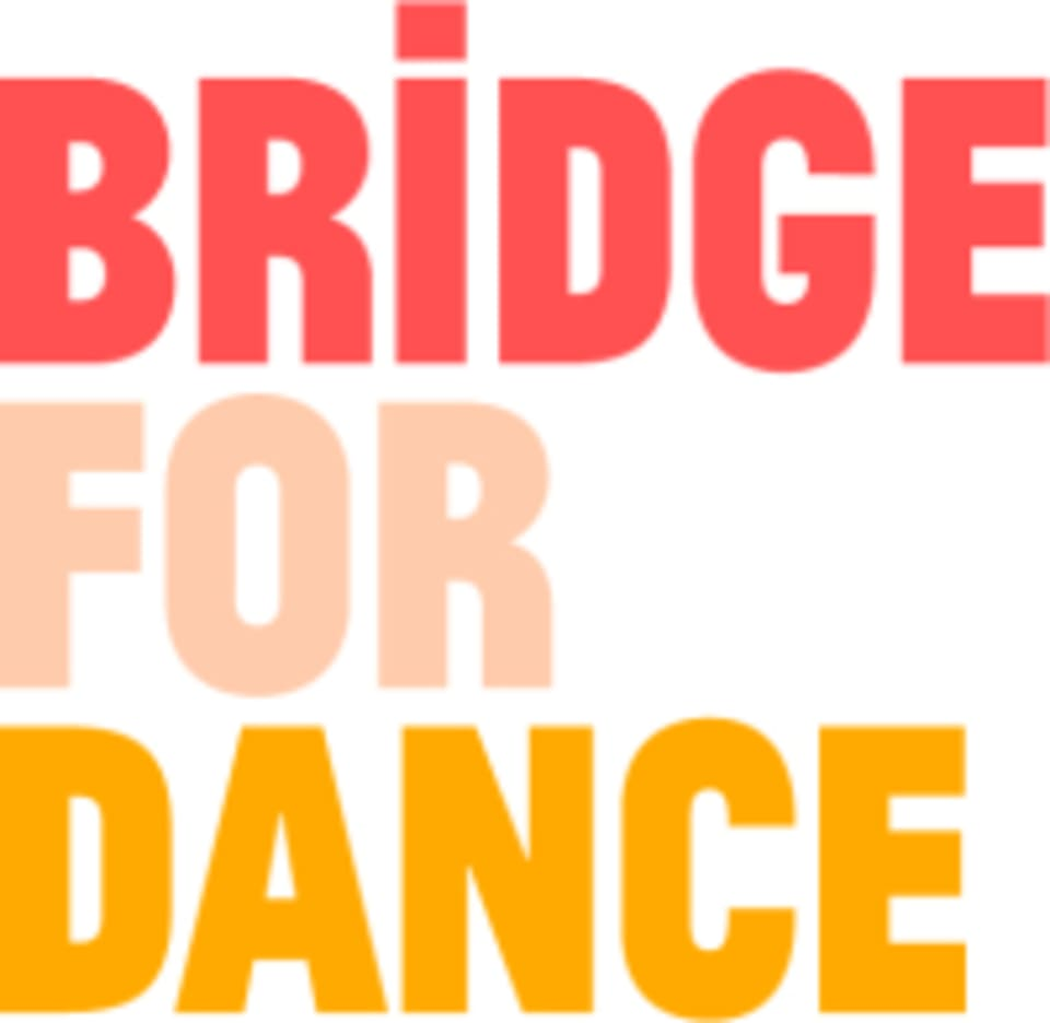 Bridge for Dance logo
