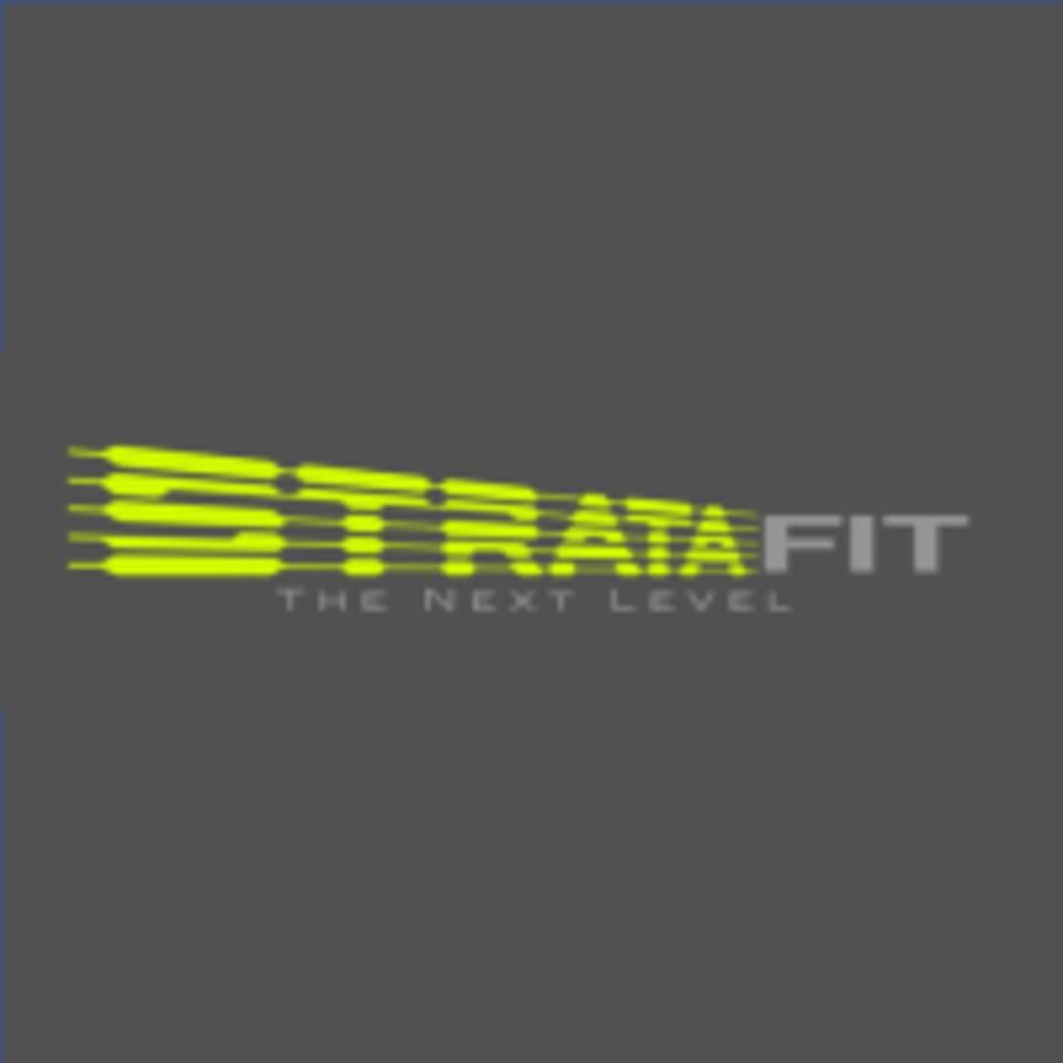 StrataFit logo