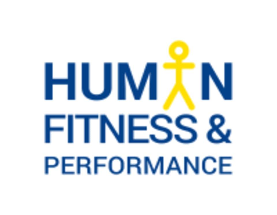 Human Fitness & Performance logo