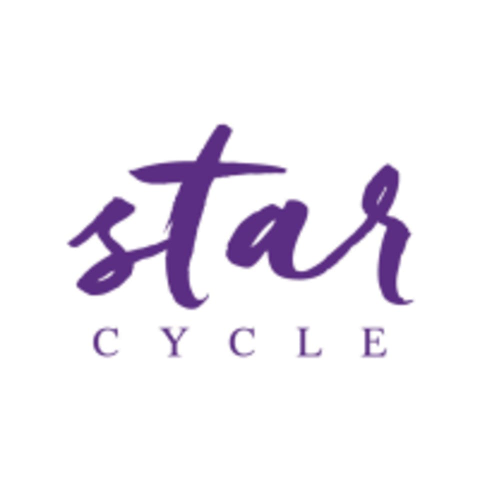 StarCycle logo
