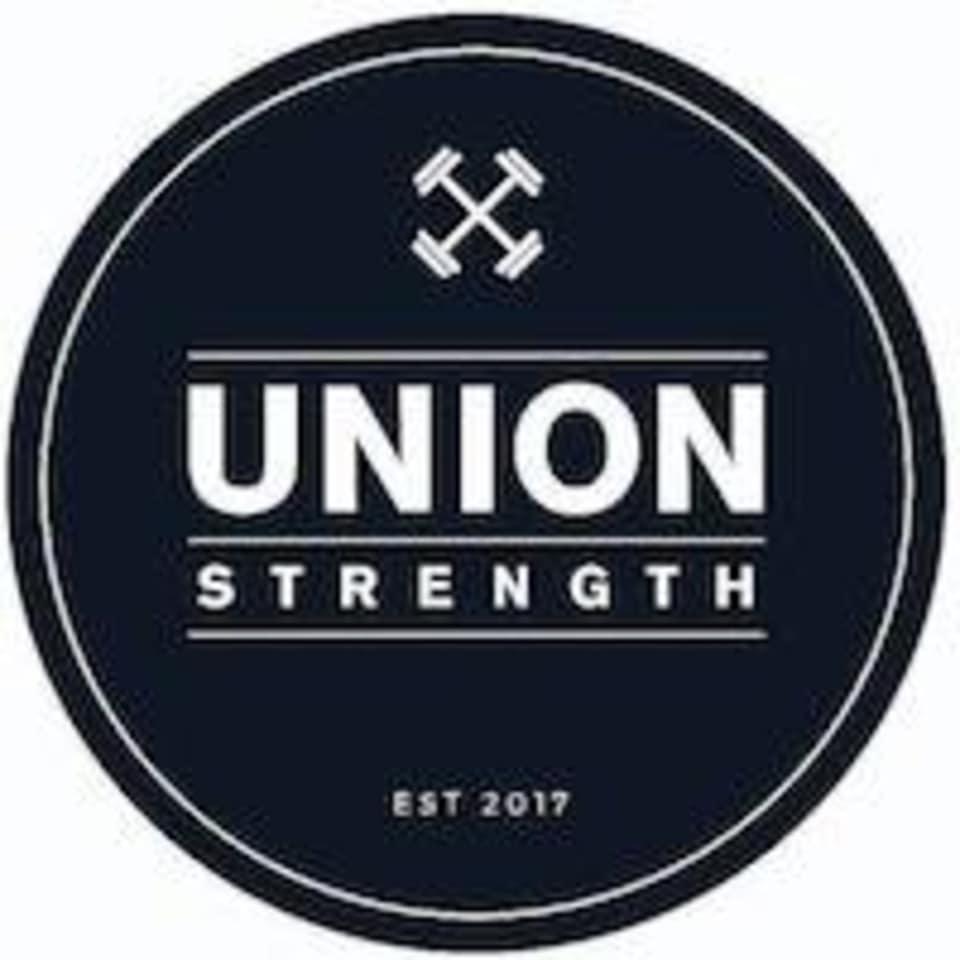 Union Strength Gym logo