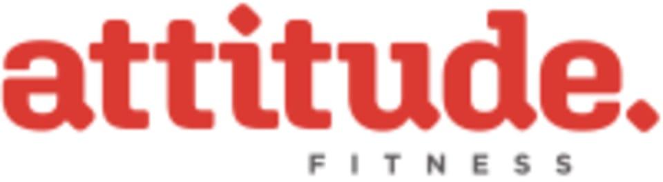 Attitude Fitness logo