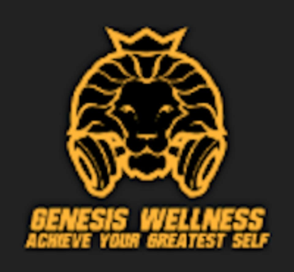 Genesis Wellness logo