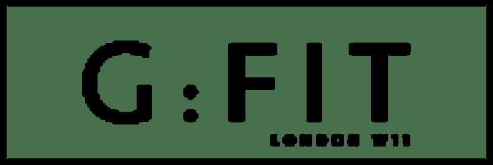G:FIT LONDON logo