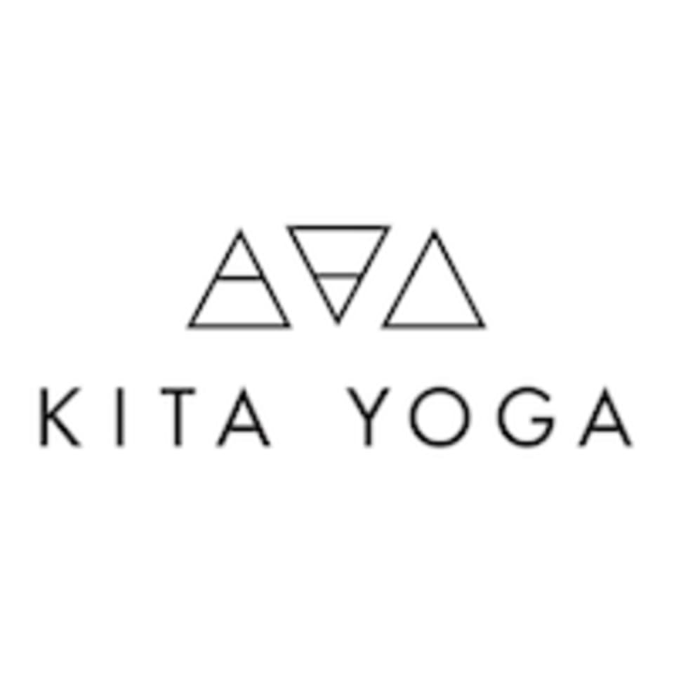 Kita Yoga Hong Kong logo