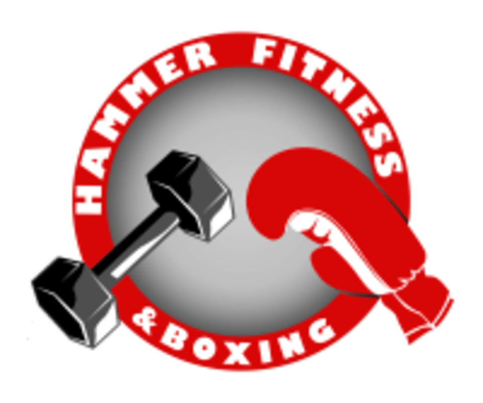 Hammer Fitness and Boxing logo
