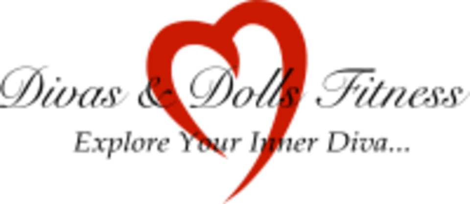Divas and Dolls Fitness logo