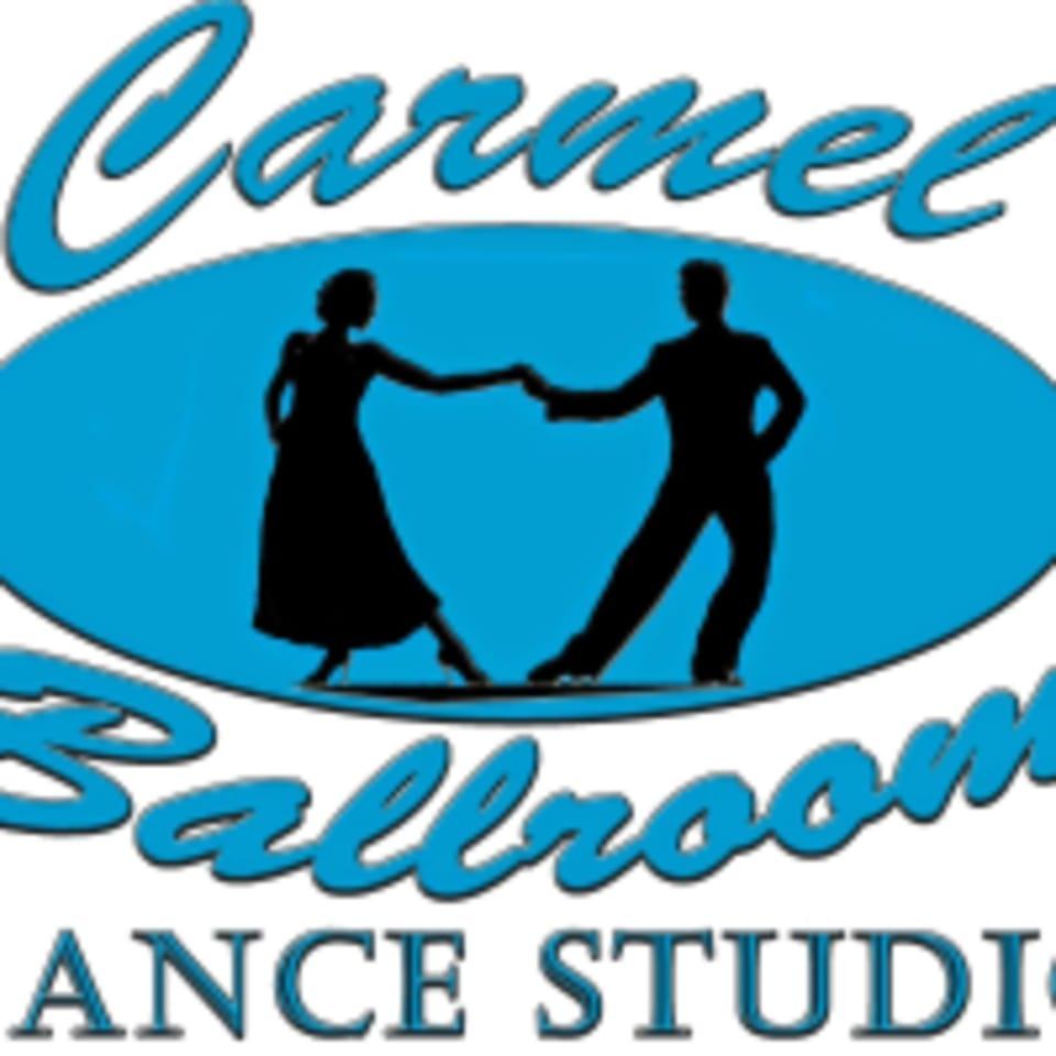 Carmel Ballroom Dance Studio logo