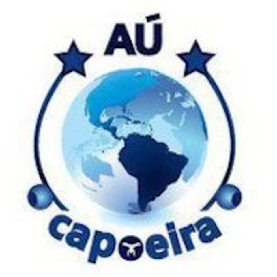 AÚ Capoeira  logo