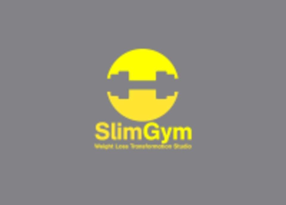 SlimGym logo