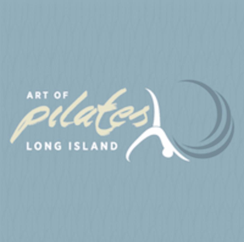 Art of Pilates LI logo