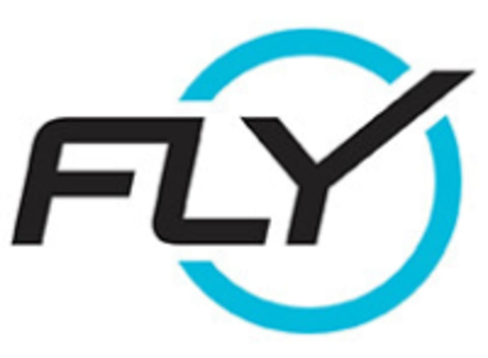 Flywheel Sports: Precision Training logo