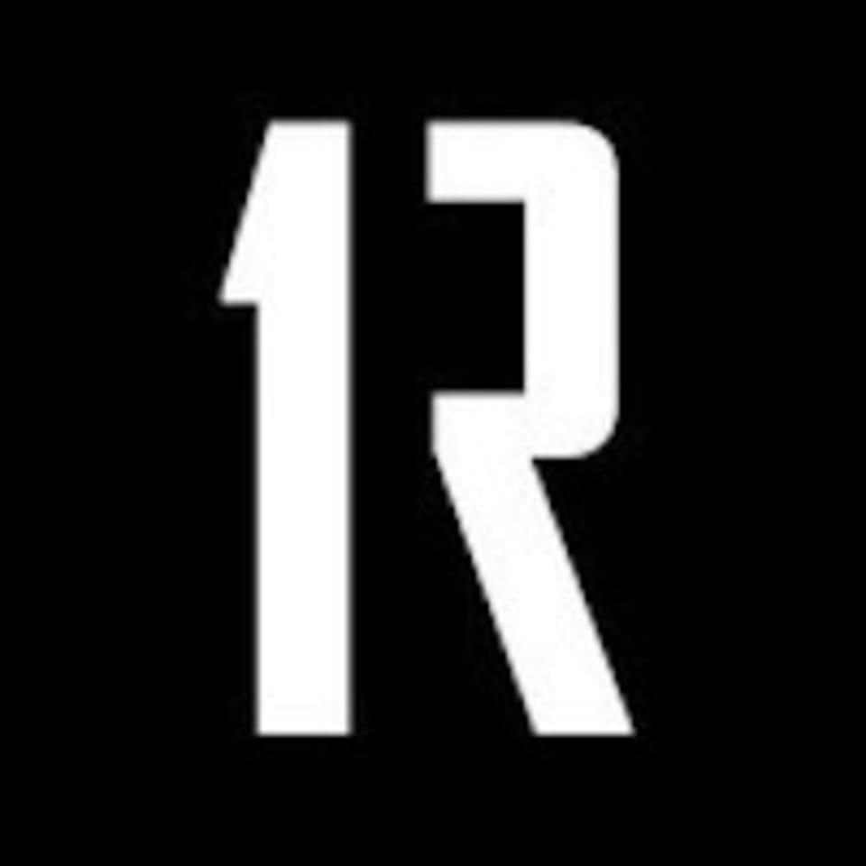 1Rebel logo