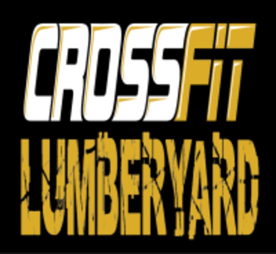 CrossFit Lumberyard logo