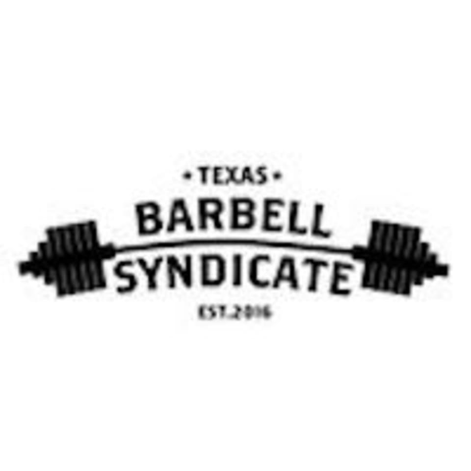 Texas Barbell Syndicate logo