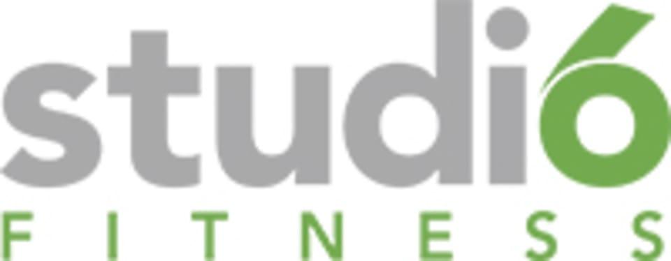 Studio 6 Fitness logo