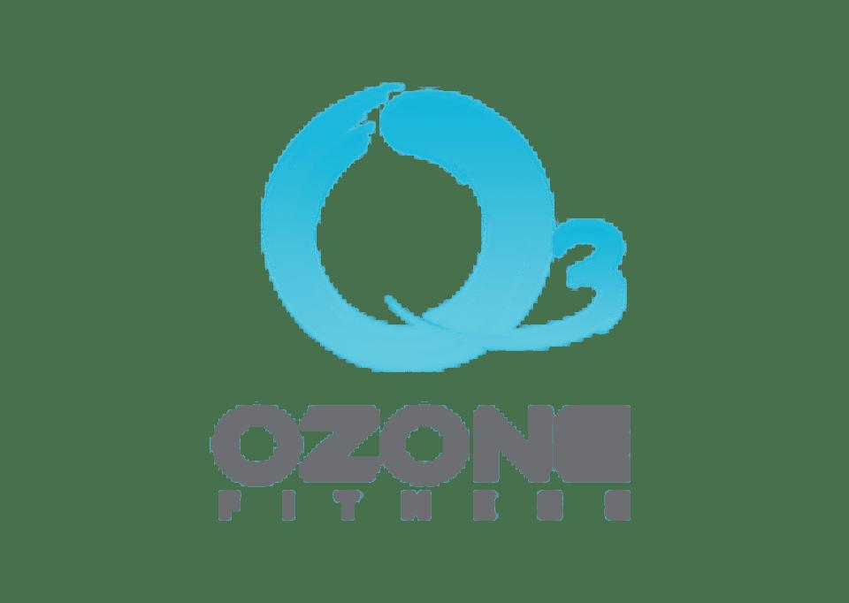 Ozone Fitness logo