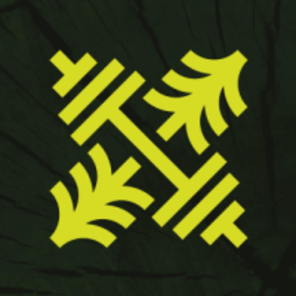 CrossFit Timber logo