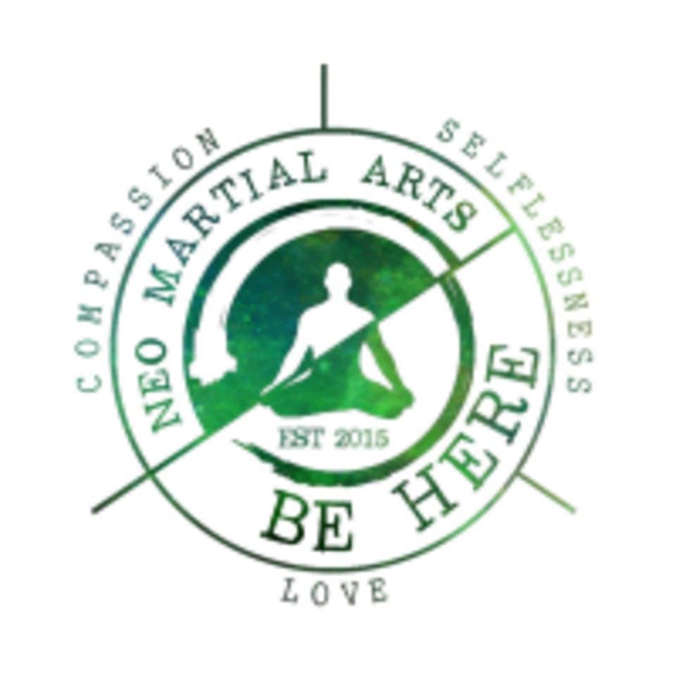 Neo Martial Arts logo