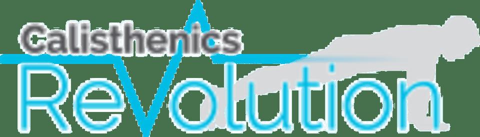 Calisthenics Revolution logo
