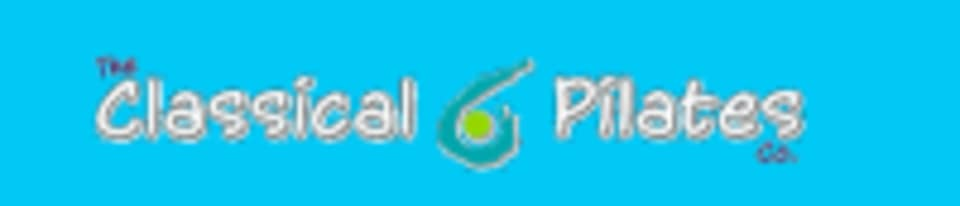 The Classical Pilates Company logo